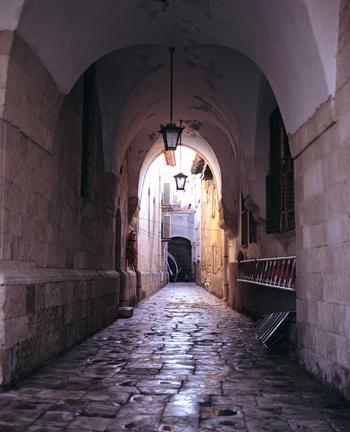 Antakya__Streets