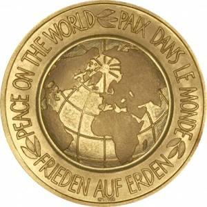 medallion25yearsUN1970