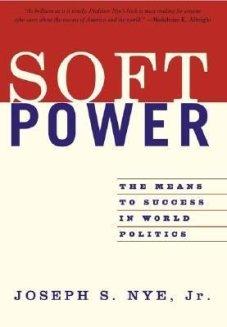 Kết quả hình ảnh cho quyền lực bén - quyền lực mềm (Foreign Affairs)